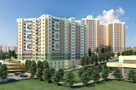 Фото Жилой комплекс «Новая Одесса» в Украина, г. Одесса, ул. Ковалевского