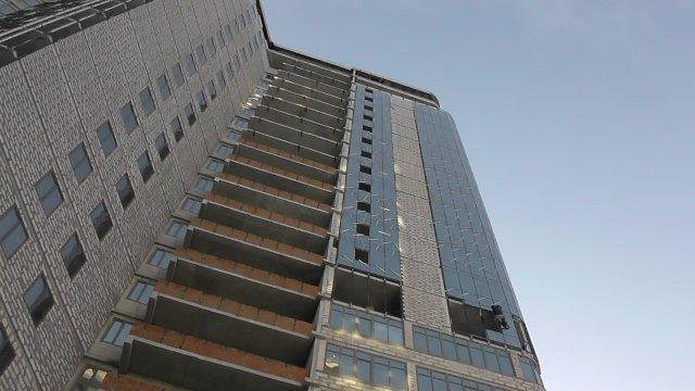 Фото Жилой комплекс «Гагарин Плаза I» в Украина, г. Одесса, ул. Гагаринское Плато